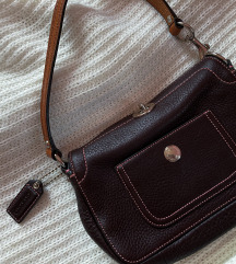 Original Coach kozna torbica iz Amerike, NOVO