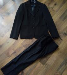 Sako i poslovne pantalone