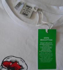 OVS majica od 100 % organskog pamuka