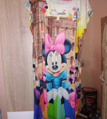 Minni haljina