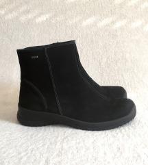Legero kratke Gore-Tex cizme