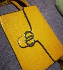Žuta torbica/snižena 1300