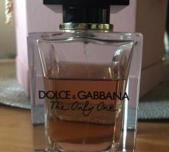 Dolce&Gabbana The only one ORIG