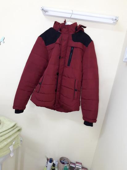 Nova muska jakna snizena 3000din