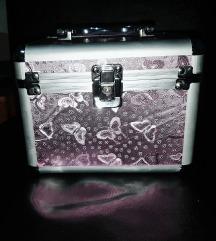 Kofer za sminku/nakit sada 999
