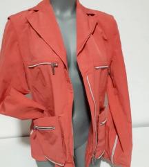 Roze jaknica L