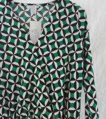 Amisu atraktivna bluza NOVO sa etiketom