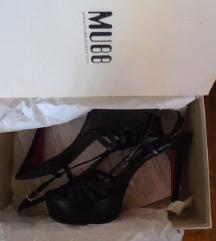 Mubb sandale od prirodne kože