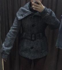 H&M kratki kaputić