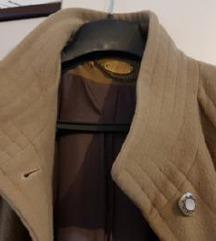 Kaput od runske vune-vintage