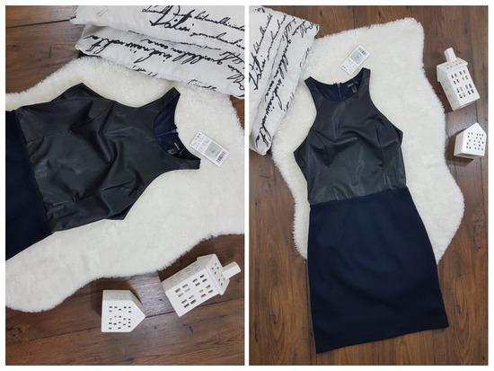 Mango * XS * slim fit haljina NOVO 50e