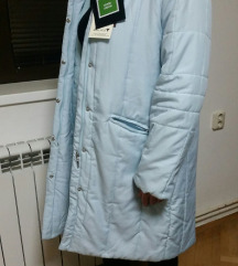 Original jakna, kaput BRUGI vel 42,44.etiketa