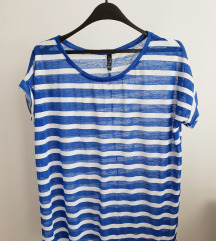 Amisu majica na pruge