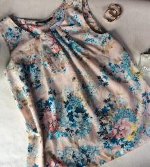 Dorothy Perkins Nova sa etiketom bluza cvetna