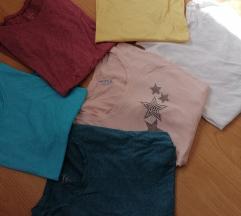 *SALE*Majice dugih rukava c&a