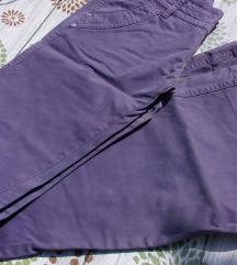 zenske pantalone zvoncare zara