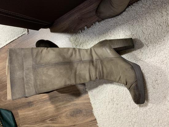 Mjus cizme