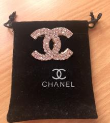 Chanel broš