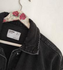 1499...BERSHKA teksas jakna NOVO