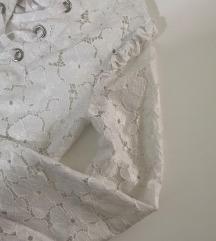 H&M romantična majica