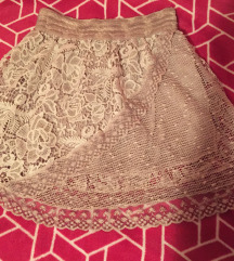Simpatična  suknja snižena