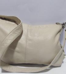 Italy kožna torba 100%prirodna koža 37x25
