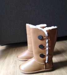 Nove cizme - SNIZENO 1000 din