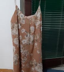 Cvetna haljinica SHEIN /NOVO