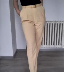 Pastelne pantalone