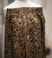 Rezz Hm kilote u leopard printu, vel. 34