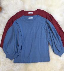 NOVI džemperi