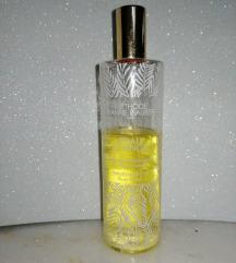 Jeanne piaubert dry oil za ulje i kosu 100 ml