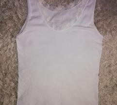 Uska bela majica novo