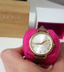Nov original Esprit sat/prava koža SNIZENO