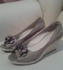 cipele sa platformom broj 38