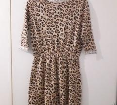 Tigrasta haljina!Akcija 500❣❣❣