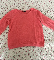 Baggy bluza [H&M]