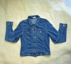 Jacqueline de Young teksas jakna 38