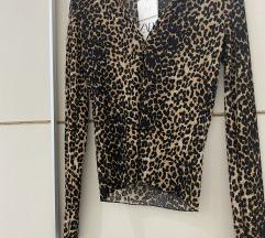 Zara bluza-NOVA