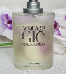 Acqua di Gio pour Homme Giorgio Armani parfem