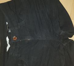 Crni šorc H&M