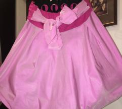 suknja barbie