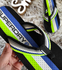 Superdry original papuce NOVE 40/41
