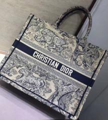 Christian Dior torbe