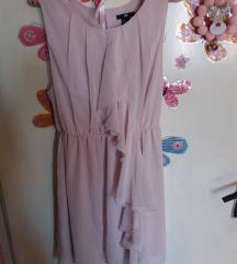 H&M haljinica bebi rozee