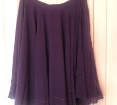 Versace suknja