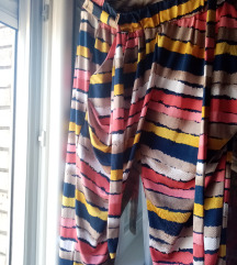 Beggy šarene pantalone