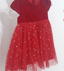 NOVO haljina za devojčice