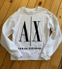 NOVO*ORIGINAL Armani Exchange duks***