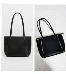 •••BERSHKA torba sa nitnama•••